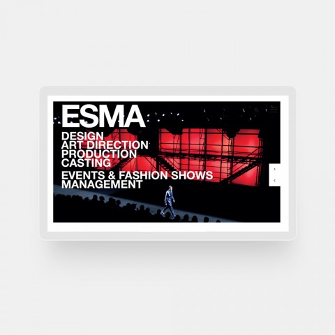 Esma.events