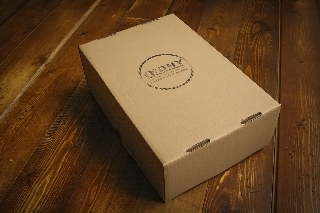 Indhy box set