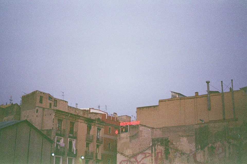 Cielos de Barcelona - Struments Records