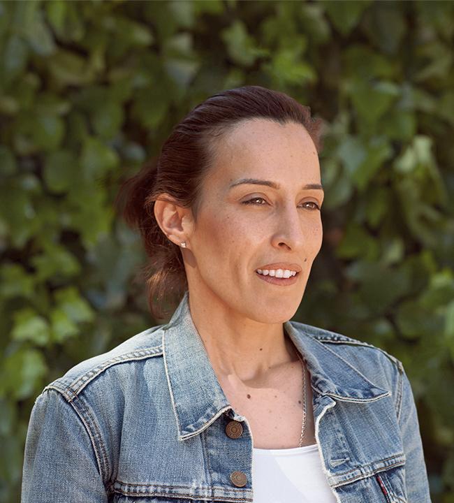 Lorena Masedo
