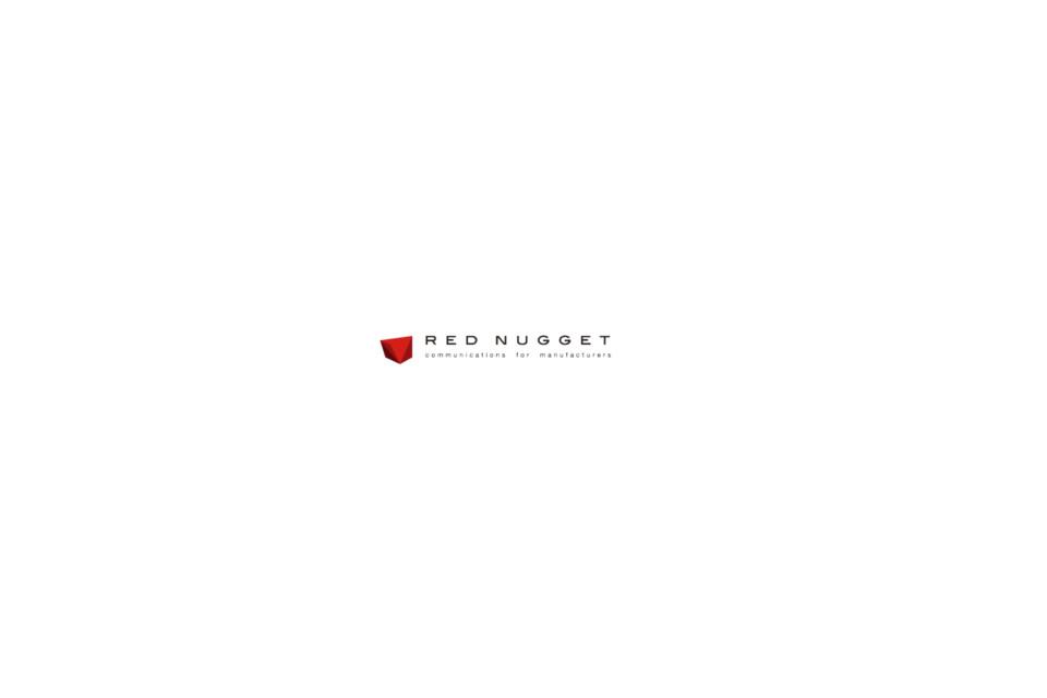 Red Nugget logo