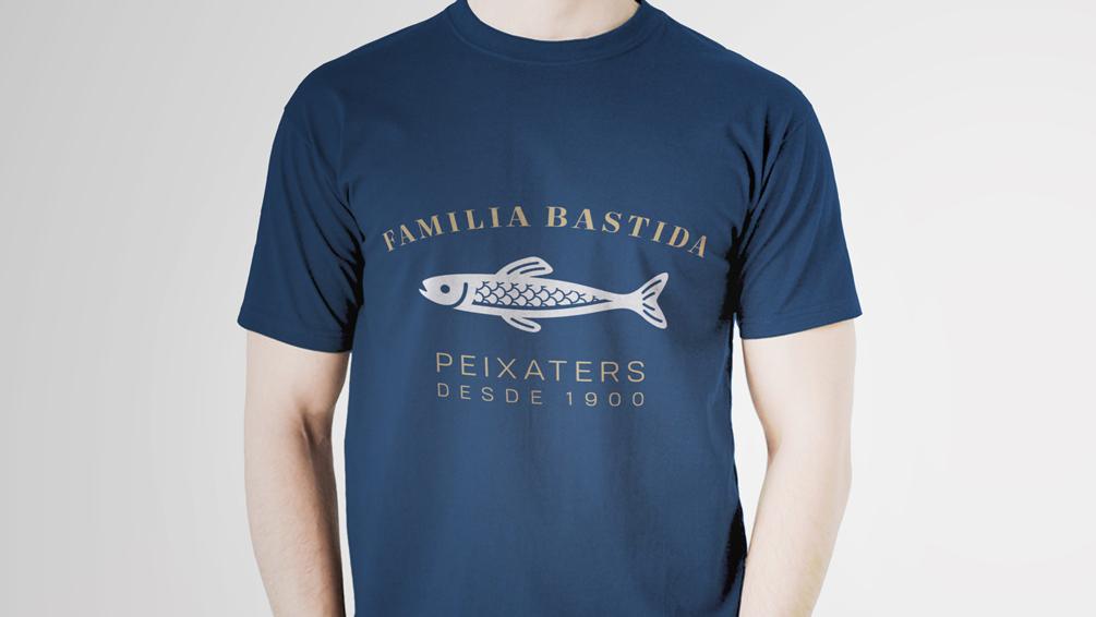 Familia Bastida Shirt
